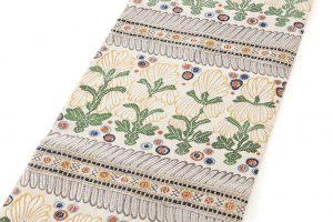 洛風林製 名古屋帯(京袋帯)のサブ1画像