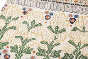 洛風林製 名古屋帯(京袋帯)のサブ2画像
