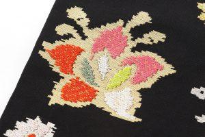 龍村平蔵製 袋帯「モール昌花文」のサブ2画像
