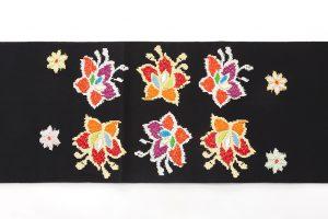 龍村平蔵製 袋帯「モール昌花文」のサブ4画像