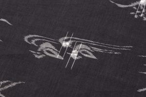 からむし織 会津上布 着尺のサブ3画像