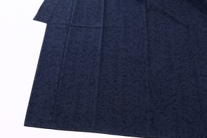 綿さつま 着物のサブ2画像