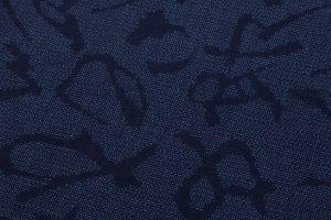 綿さつま 着物のサブ4画像