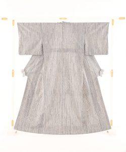 染司よしおか製 紬着物のメイン画像