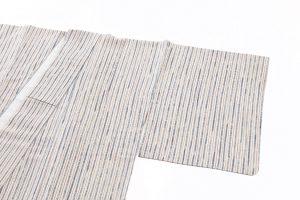染司よしおか製 紬着物のサブ1画像