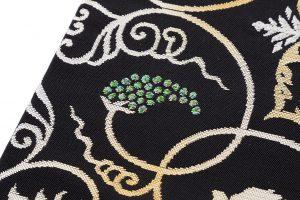 龍村光峯製 袋帯のサブ4画像