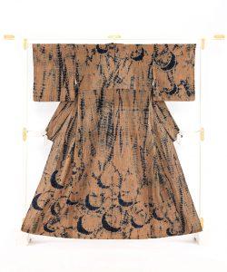 青戸柚美江作 綿着物のメイン画像