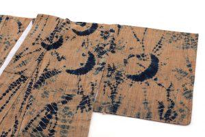 青戸柚美江作 綿着物のサブ1画像