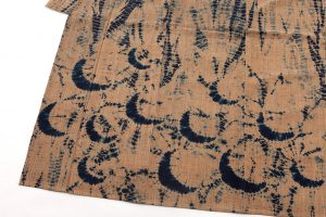 青戸柚美江作 綿着物のサブ2画像
