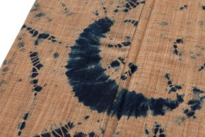 青戸柚美江作 綿着物のサブ3画像