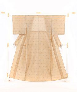 宮古紬 着物のメイン画像