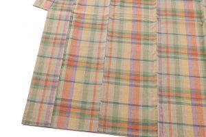 綾の手紬工房製 綾の手紬着物のサブ2画像