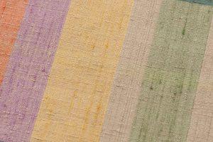 綾の手紬工房製 綾の手紬着物のサブ4画像