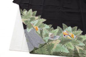 羽田登喜男作 留袖のサブ2画像