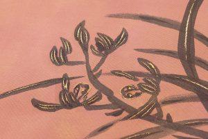 皆川月華作 袋帯のサブ2画像