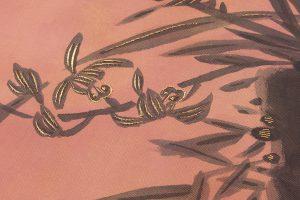 皆川月華作 袋帯のサブ3画像