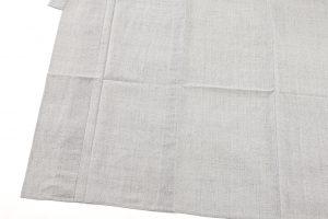 野村半平製 本場夏結城紬男着物のサブ2画像