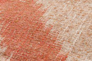 出羽の織座製 手織り八寸帯地のサブ6画像