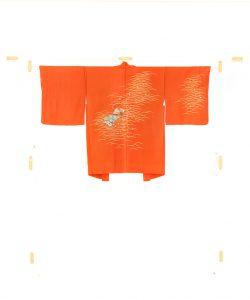 福田喜重作 羽織のメイン画像