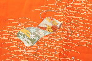 福田喜重作 羽織のサブ3画像