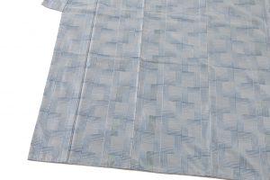 綾の手紬染織工房製 秋山眞和作 綾の手紬着物のサブ2画像