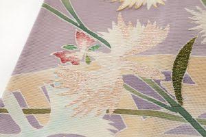 染繍工芸大羊居製 絽訪問着のサブ4画像