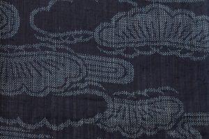 宮古上布着物のサブ3画像
