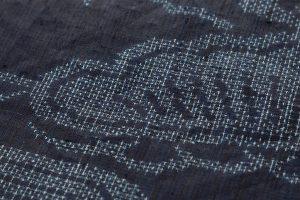 宮古上布着物のサブ4画像
