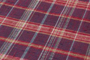 綾の手紬染織工房製 綾の手紬 着尺のサブ3画像