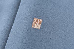 毎田仁郎作 本加賀友禅色留袖のサブ5画像