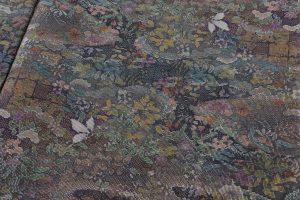 大島紬着物のサブ5画像