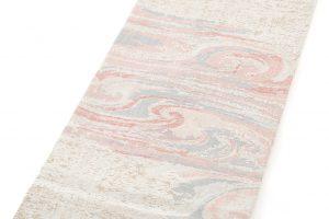 北村武資作 袋帯「雲流紋」のサブ1画像