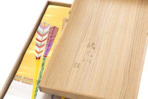 龍村光翔製 袋帯「大祝矢」のサブ7画像