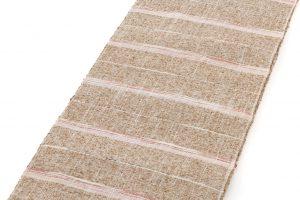 出羽の織座製 八寸名古屋帯のサブ1画像