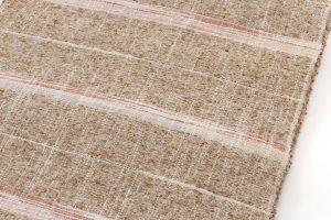 出羽の織座製 八寸名古屋帯のサブ2画像