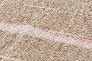 出羽の織座製 八寸名古屋帯のサブ4画像