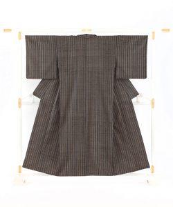 伊兵衛織着物のメイン画像