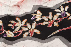 皆川月華作 羽織のサブ3画像