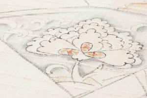 染司よしおか製 紬地名古屋帯のサブ3画像