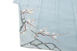 森口華弘作 色留袖のサブ2画像