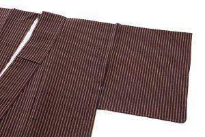 ざざんざ織着物のサブ1画像