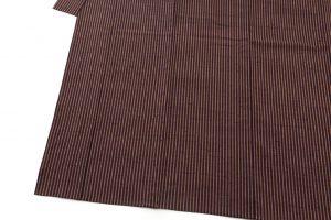 ざざんざ織着物のサブ2画像