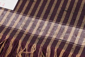 ざざんざ織着物のサブ5画像