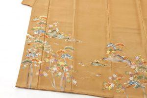 東京染繍大彦製 色留袖のサブ1画像