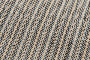 ざざんざ織 単衣男着物のサブ5画像