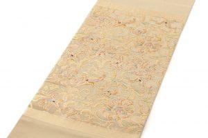 龍村平蔵製 袋帯「国宝華篭文」のサブ1画像