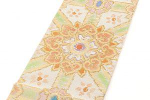 龍村平蔵製 袋帯「小蜀紅文錦」のサブ1画像