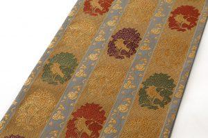 枡屋高尾製 袋帯のサブ1画像