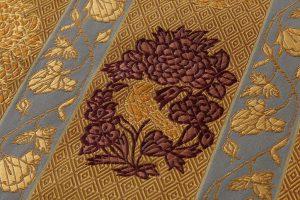 枡屋高尾製 袋帯のサブ2画像