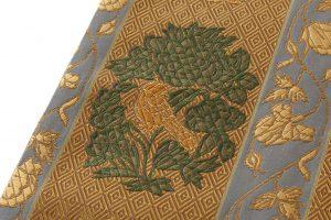 枡屋高尾製 袋帯のサブ3画像